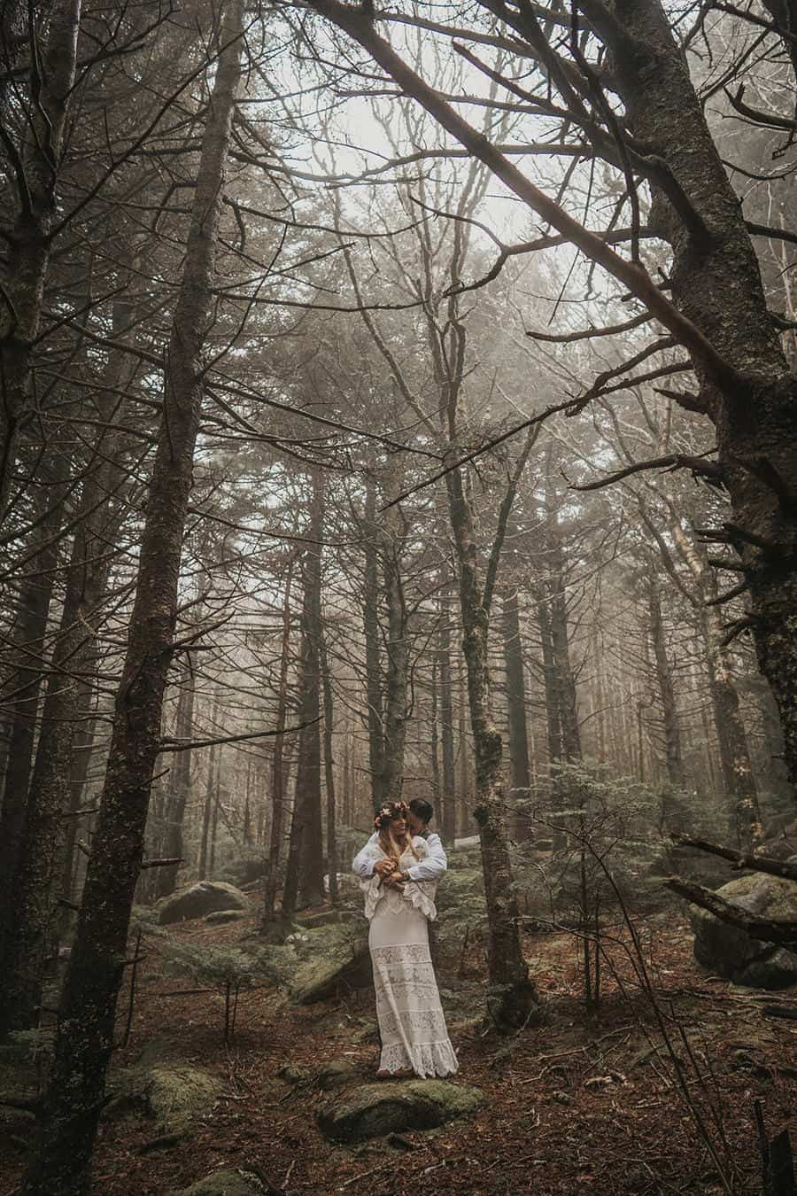 tennessee elopement