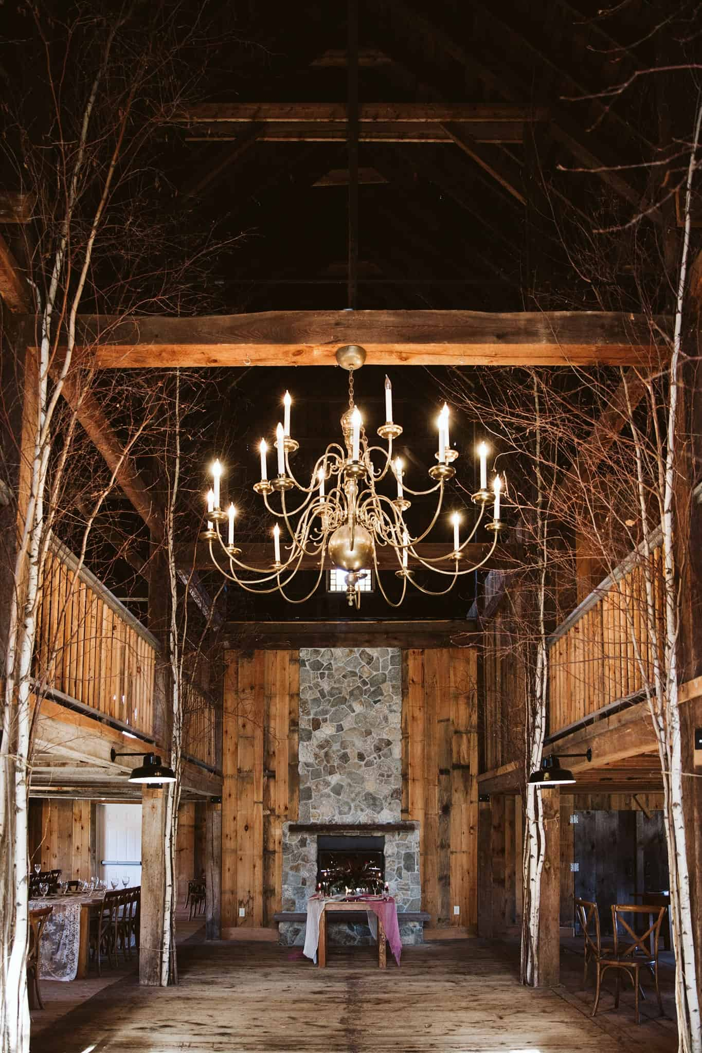 10 Incredible Places To Get Married In New Hampshire