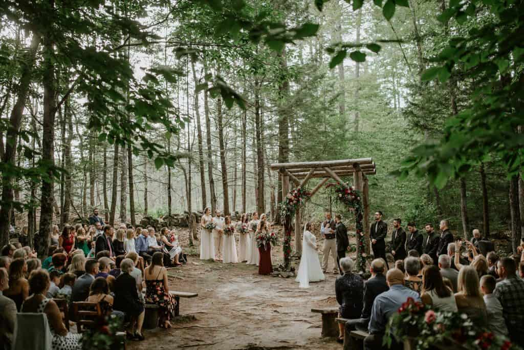 Maine Wedding Venues The Most Magical Spots For Your