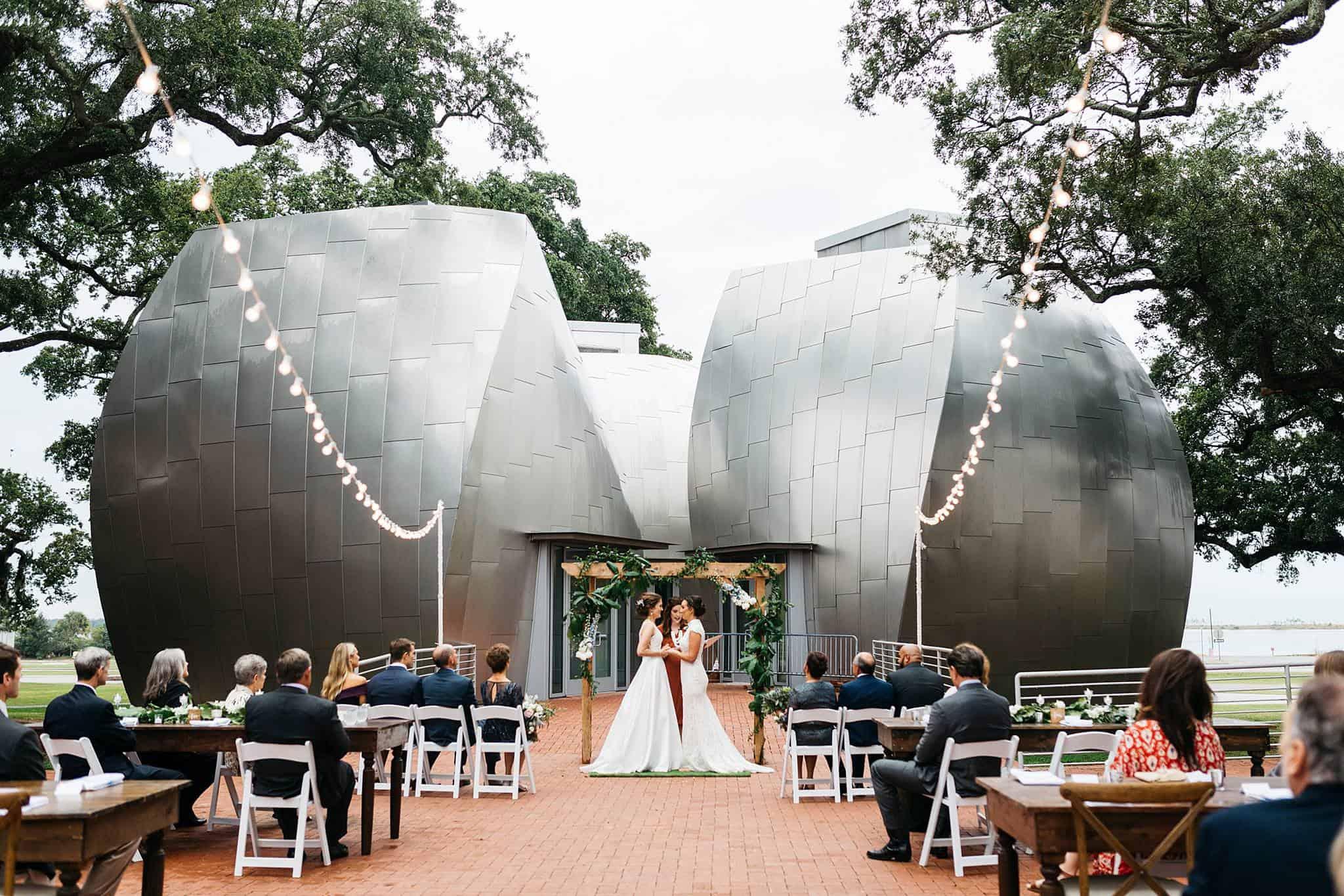 Mississippi wedding venues