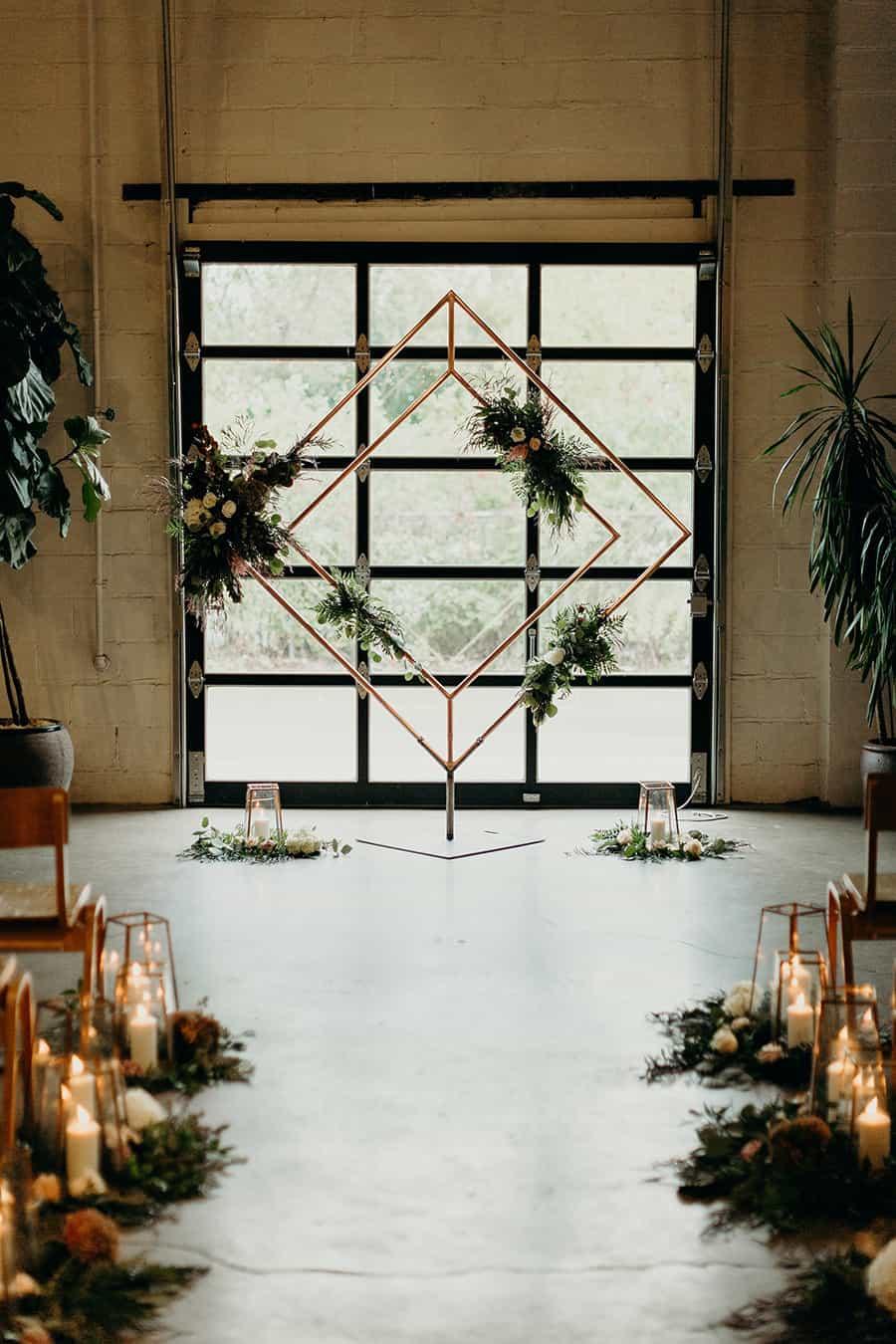 A Romantic Minnesota Wedding Full of Emotions And Joy