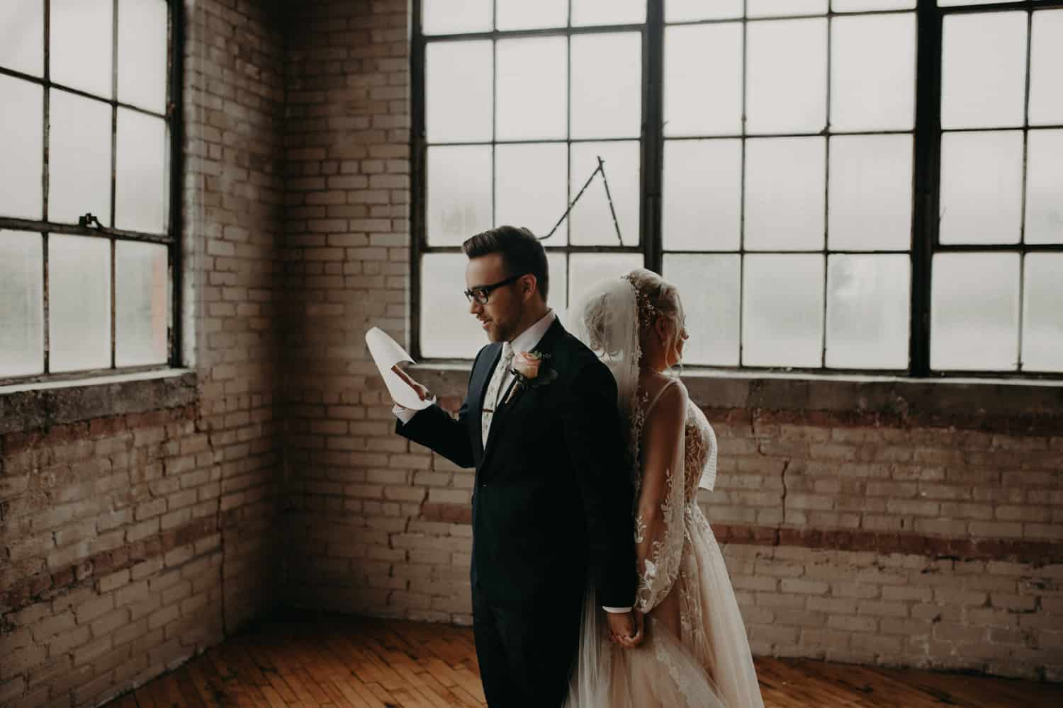 Grand Rapids Wedding