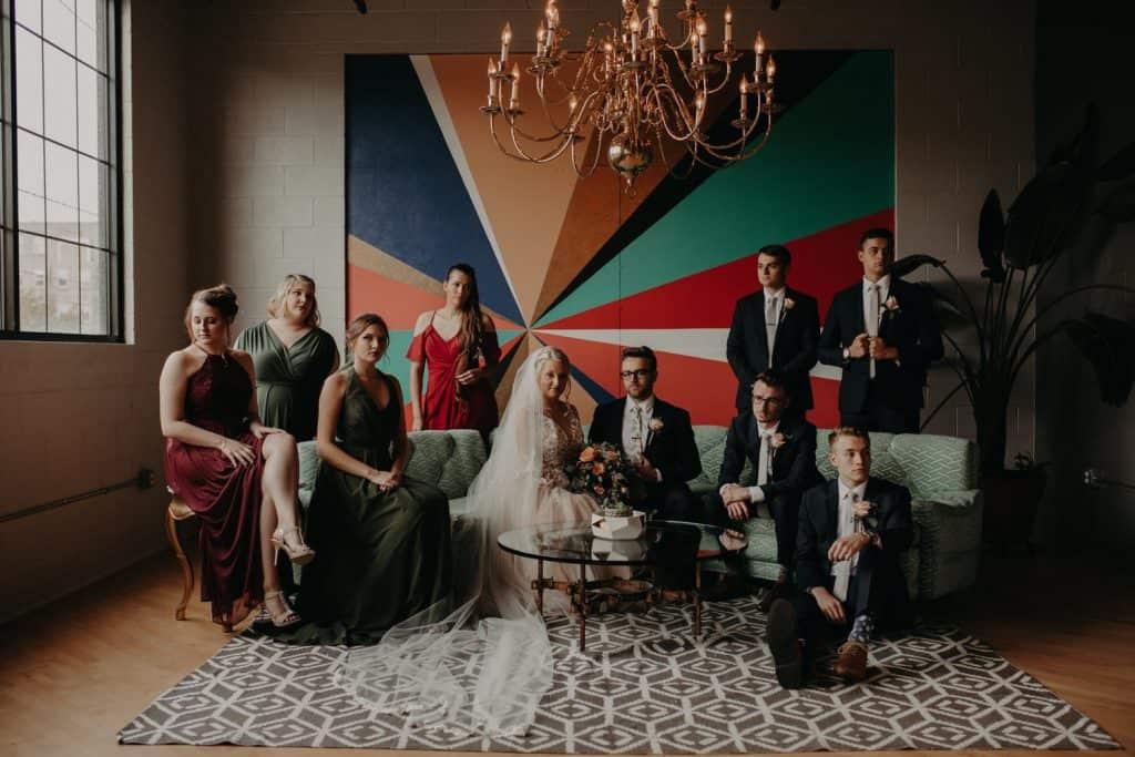 Grand Rapids Wedding