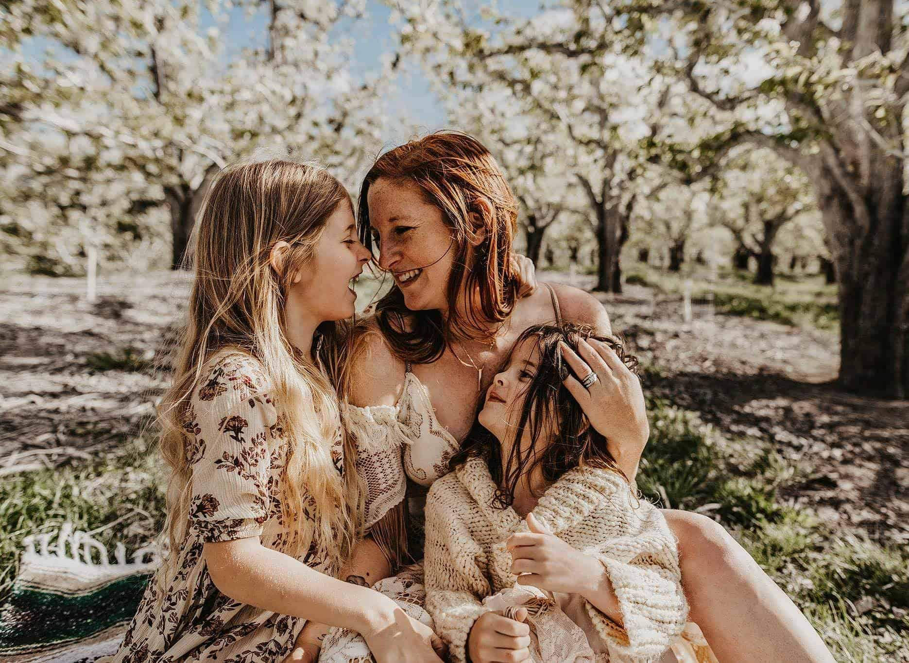 The Most Beautiful Mothers Day Images From This Year
