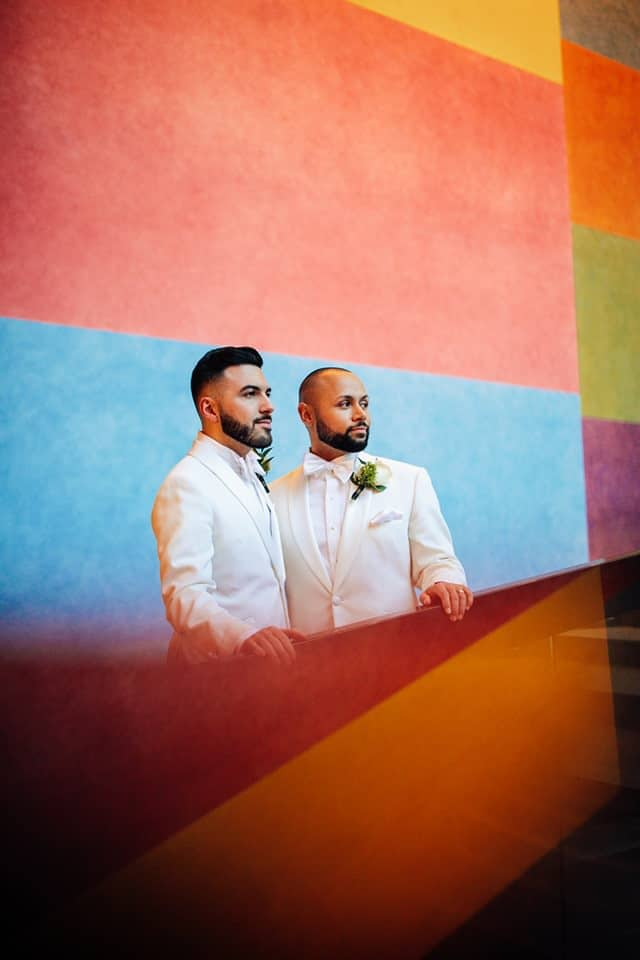 The Most Amazing Pride Month Images From Our Community