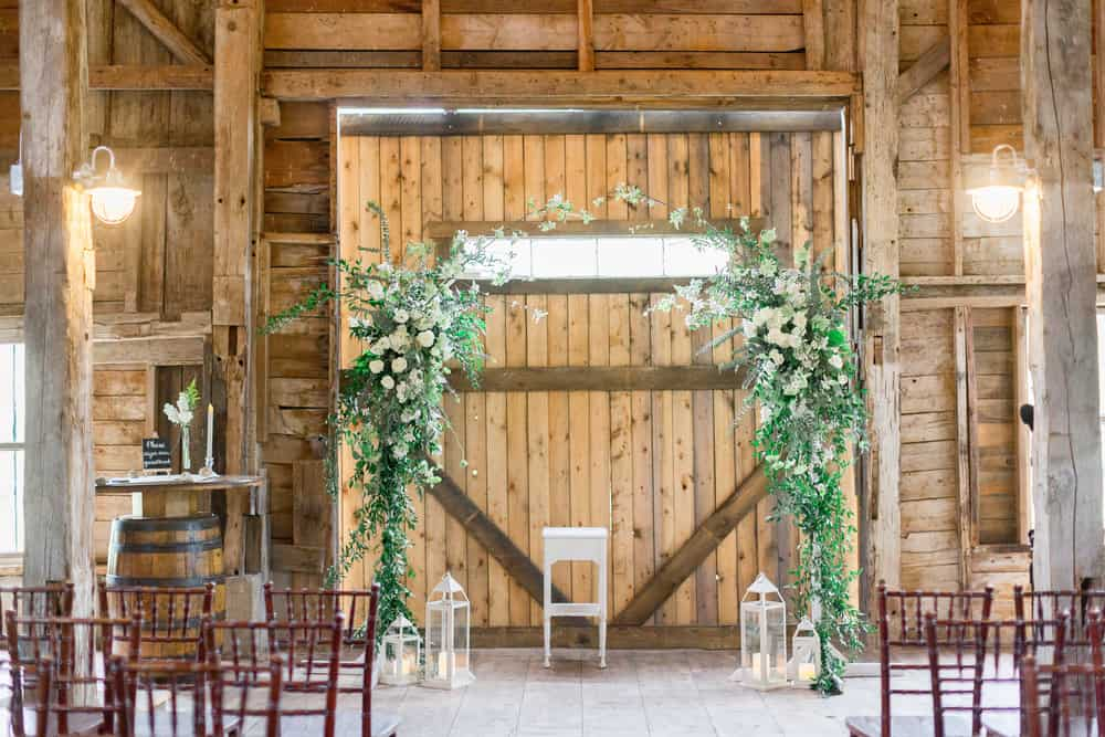 Magical Maine Wedding Venues For Your Special Day