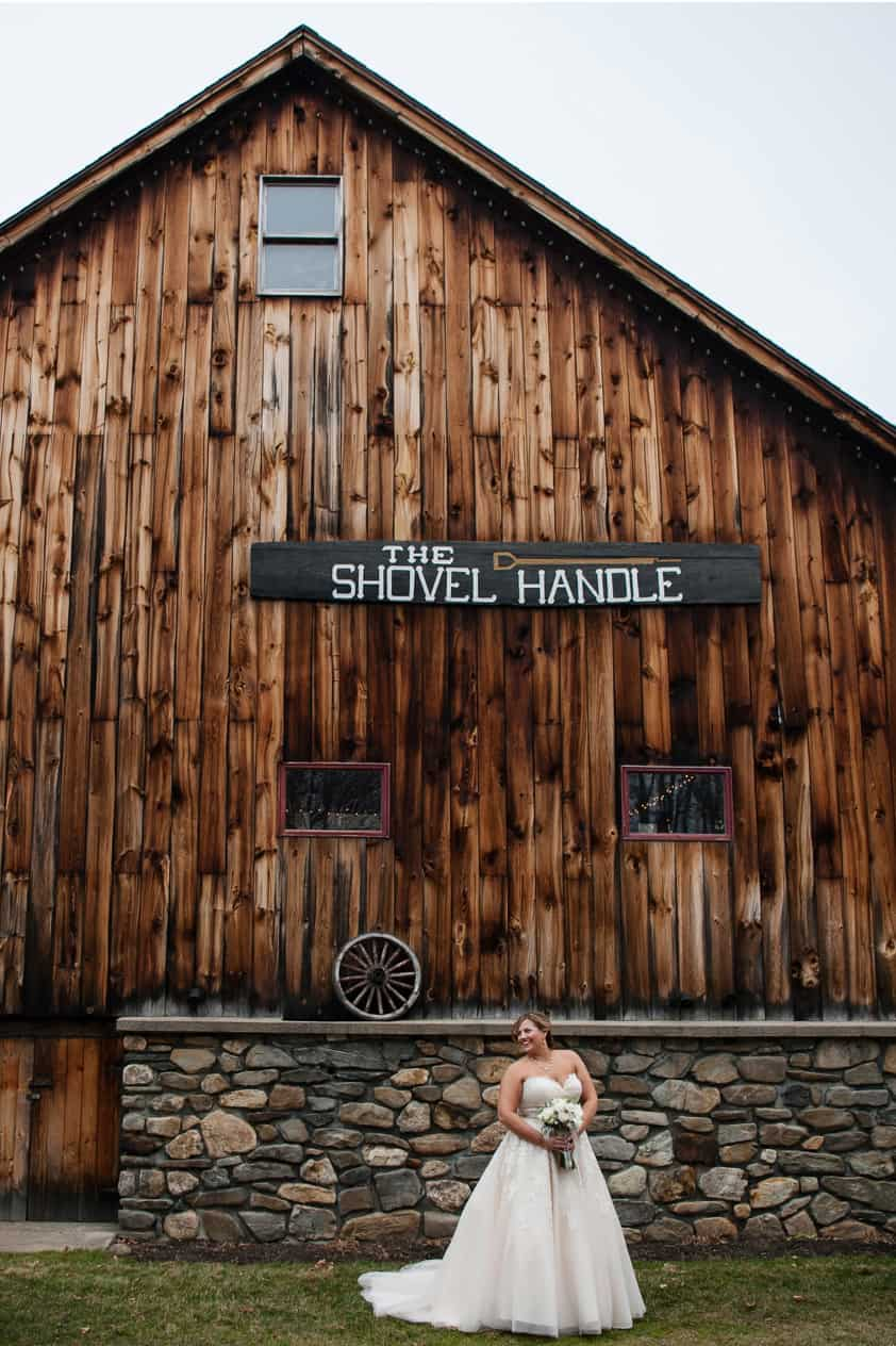 new hampshire wedding venues
