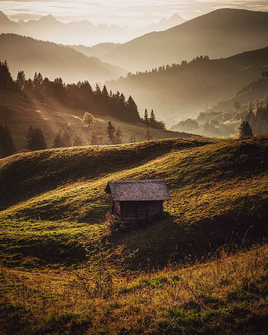 13 Epic Landscape Images You Need To See
