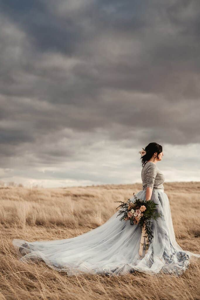 Wonderful Bride Photos That They'll Cherish Forever