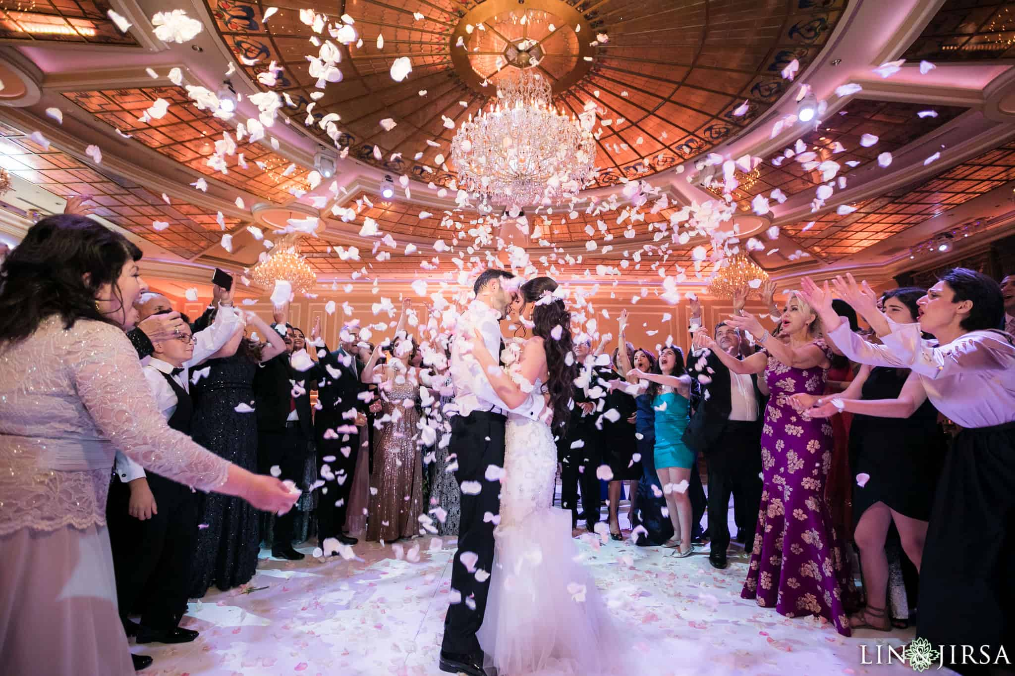 The Most Incredible Venues In Los Angeles For Your Wedding