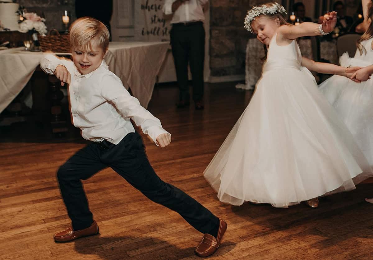 Amazing Bohemian-Inspired Wedding in Austin, Texas
