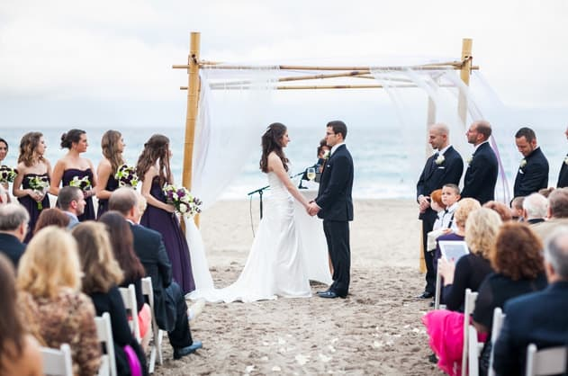 The Very Best Wedding Venues In The Sunshine State
