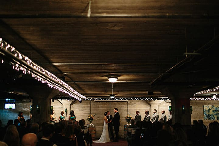 The 12 Most Epic Wedding Locations In ATX