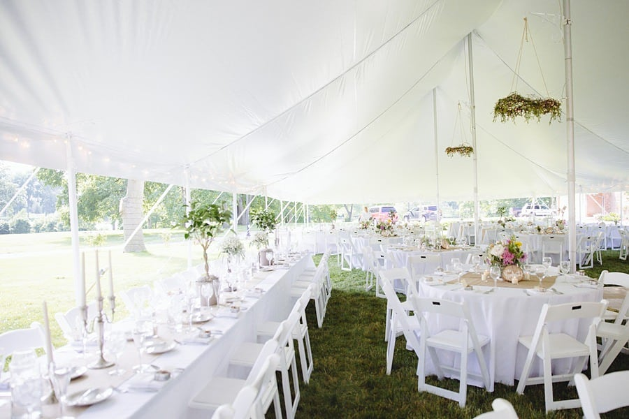 Wedding Venues in Michigan