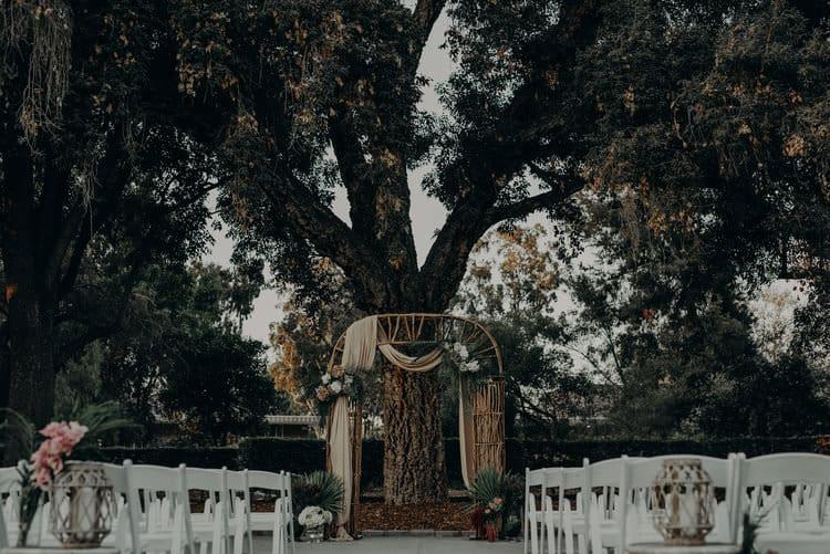Los Angeles Wedding Venues