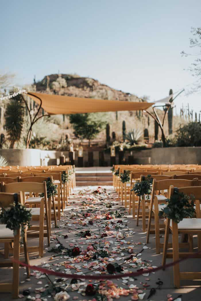 Wedding Venues in Arizona