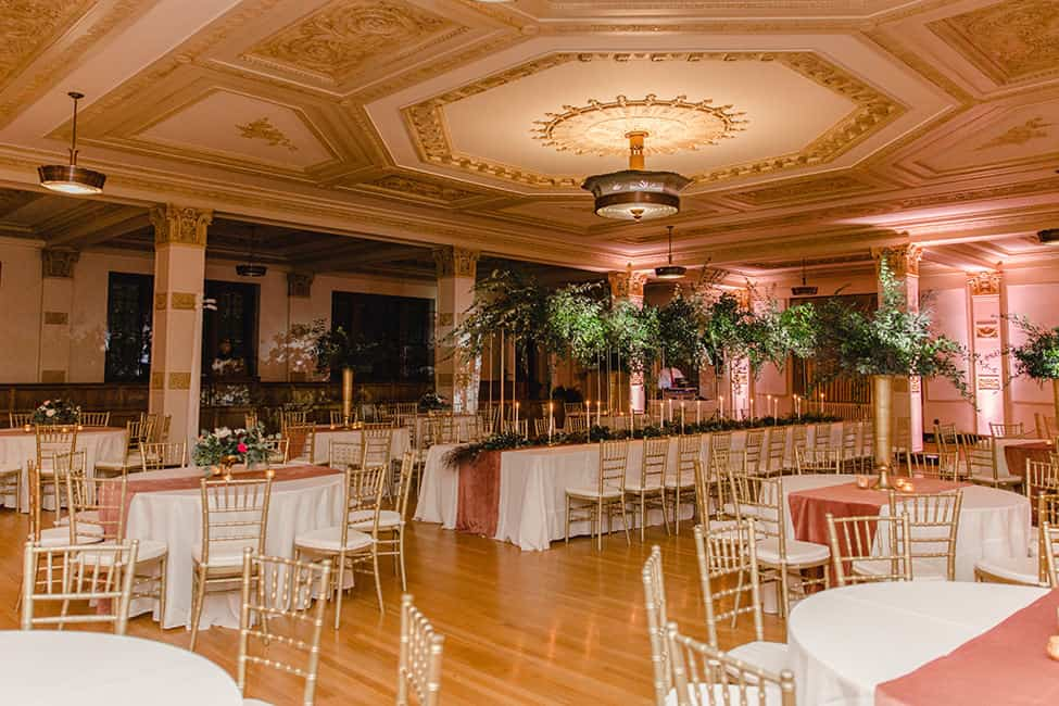 Wedding Venues in Arkansas