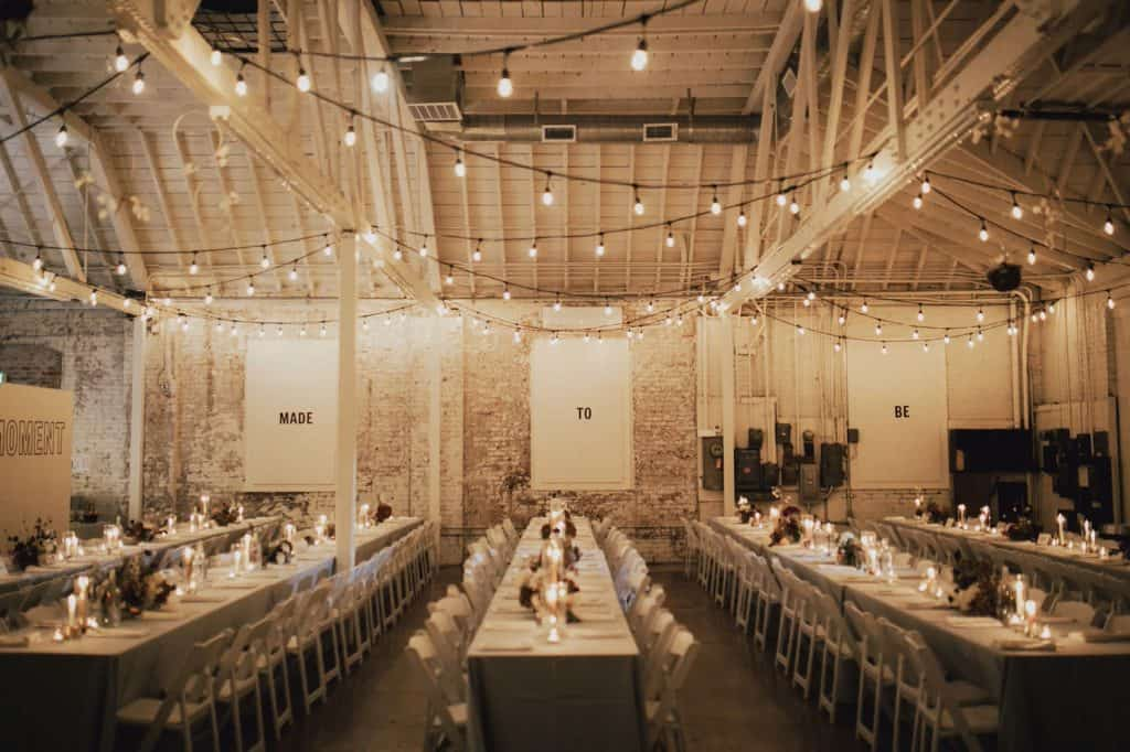 Los Angeles Wedding Venues