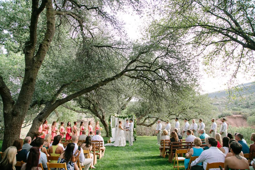 The Most Incredible Wedding Venues To Get Married In Arizona