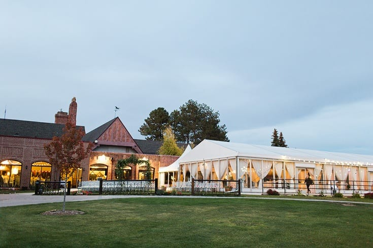 10 Amazing Wedding Venues To Get Married in Denver