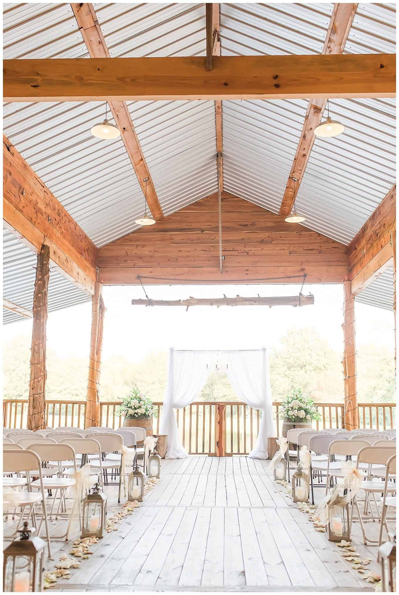 The Most Dreamy And Moody Wedding Venues In Louisiana
