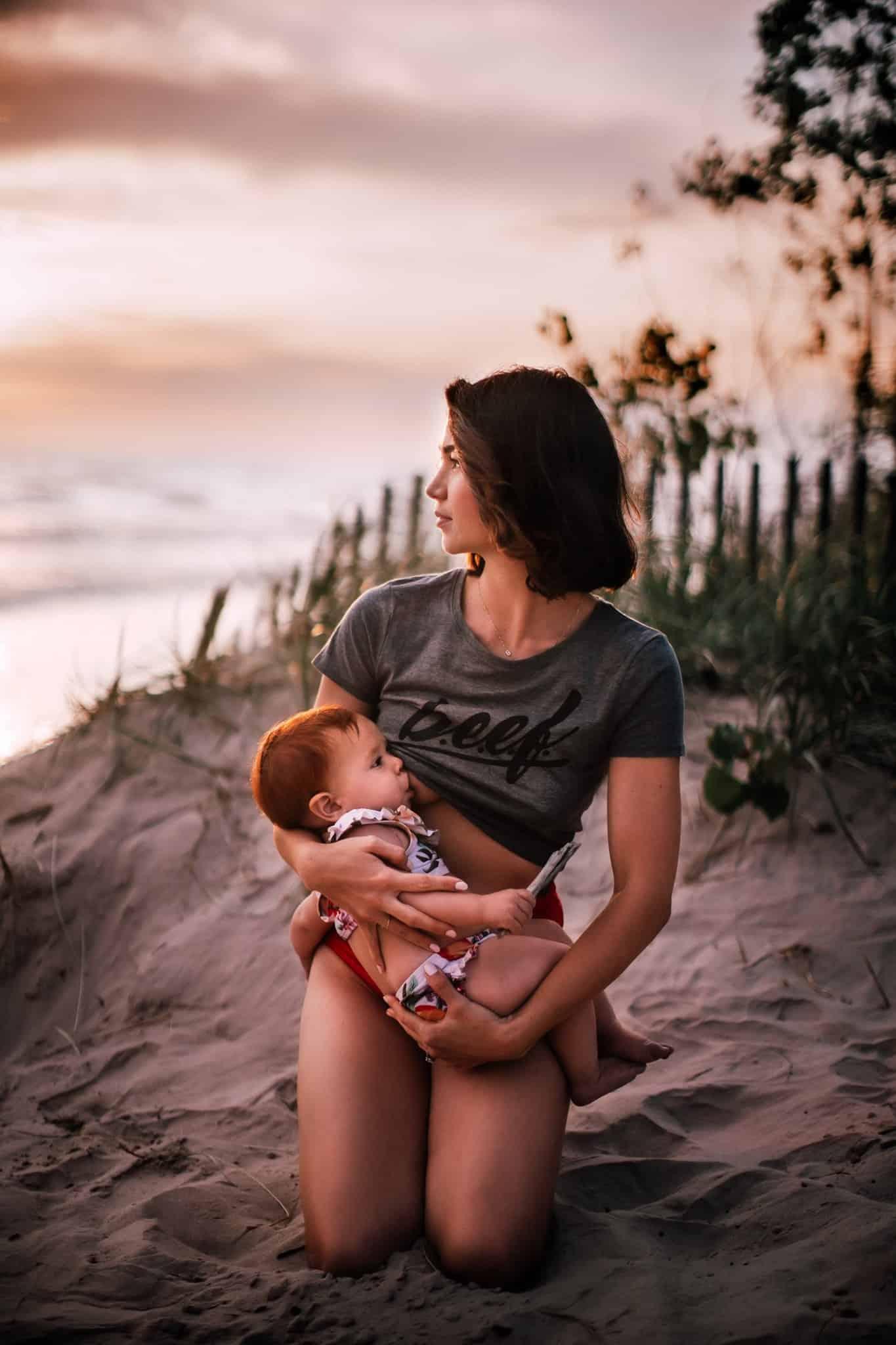 The Top 23 Photos Of World Breastfeeding Week
