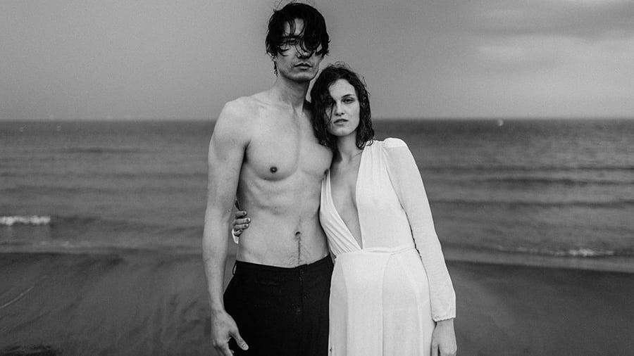 Lightroom Black And White Presets: Slate & Ivory by Jennifer Moher