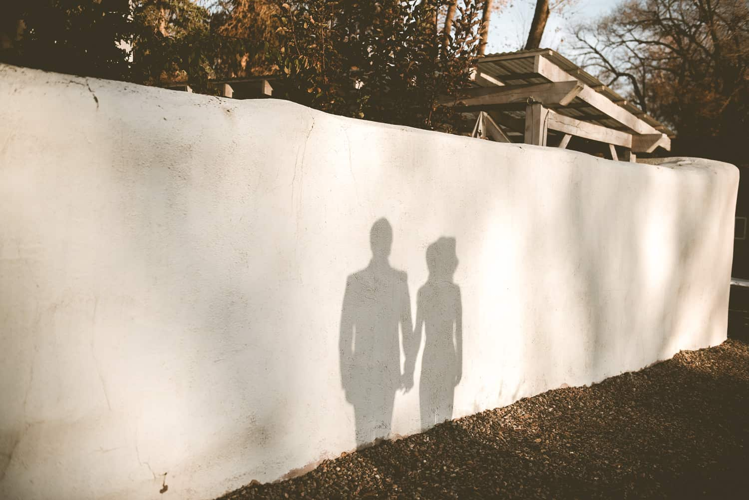 A Beautiful & Intimate Elopement in Taos New Mexico