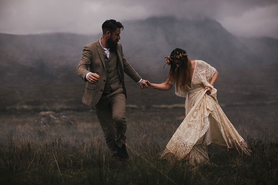 Elopement Pictures