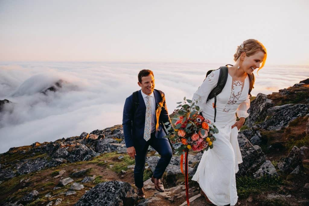 Wedding Norway