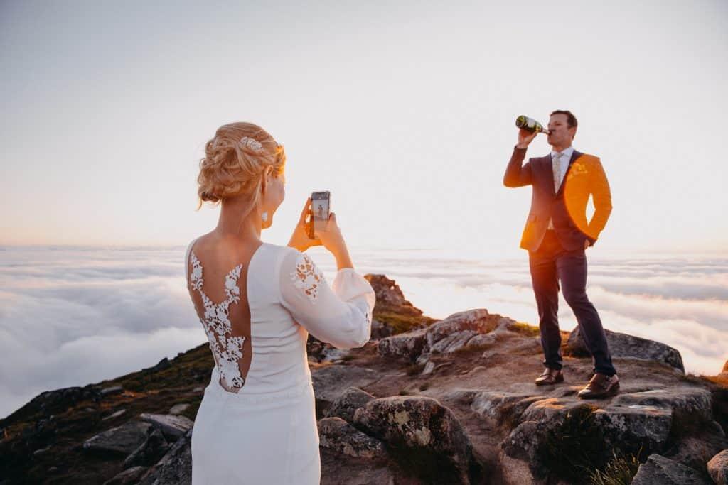 Wedding Norway