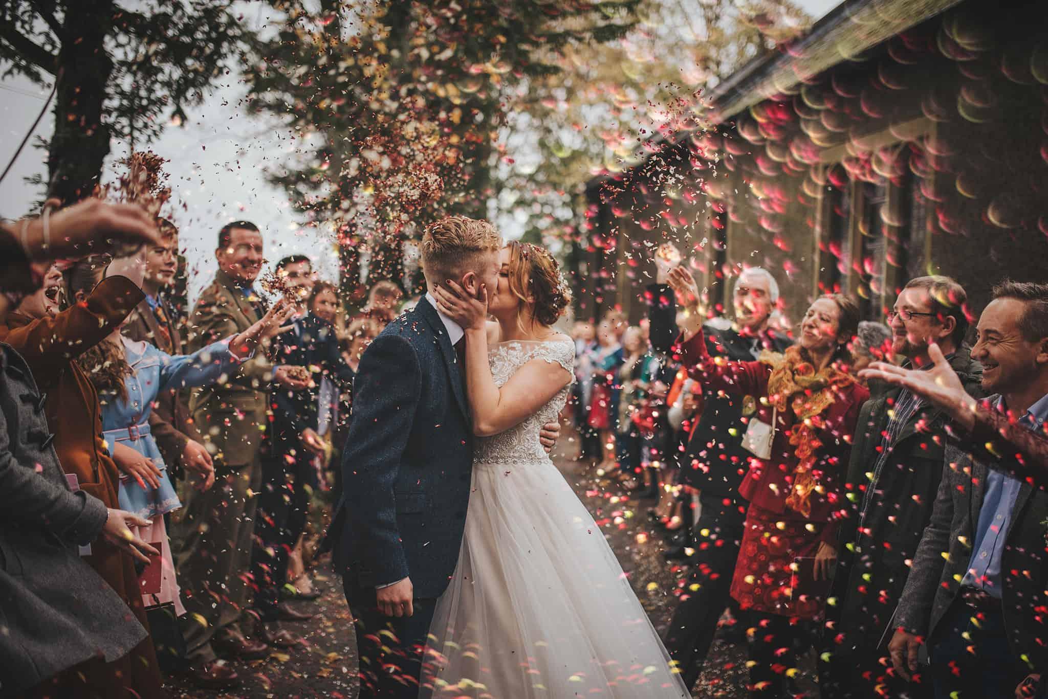Wedding Ceremony Pictures