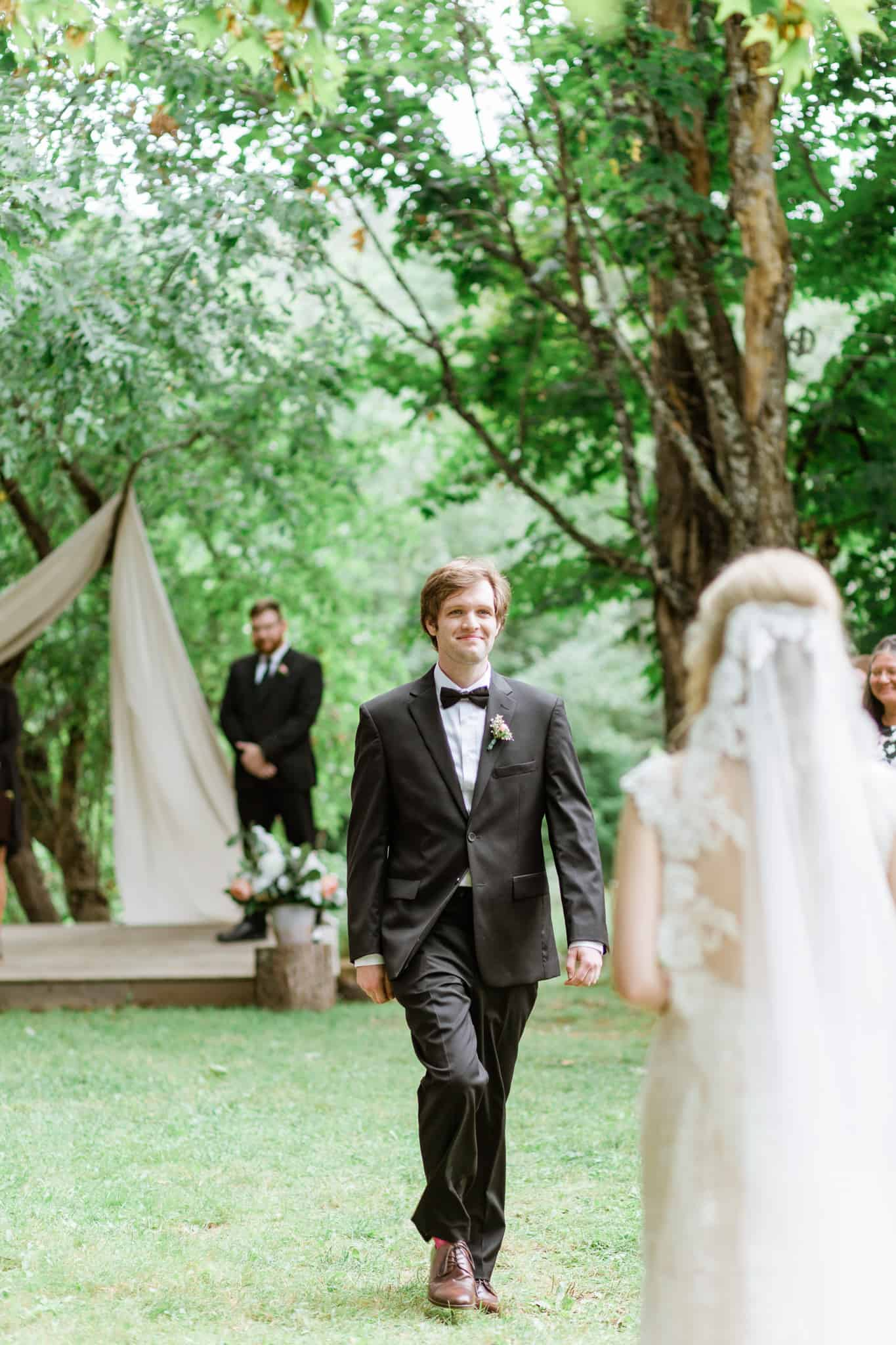 Wedding Ceremony Pictures - Memorable Moments You Won't Forget!