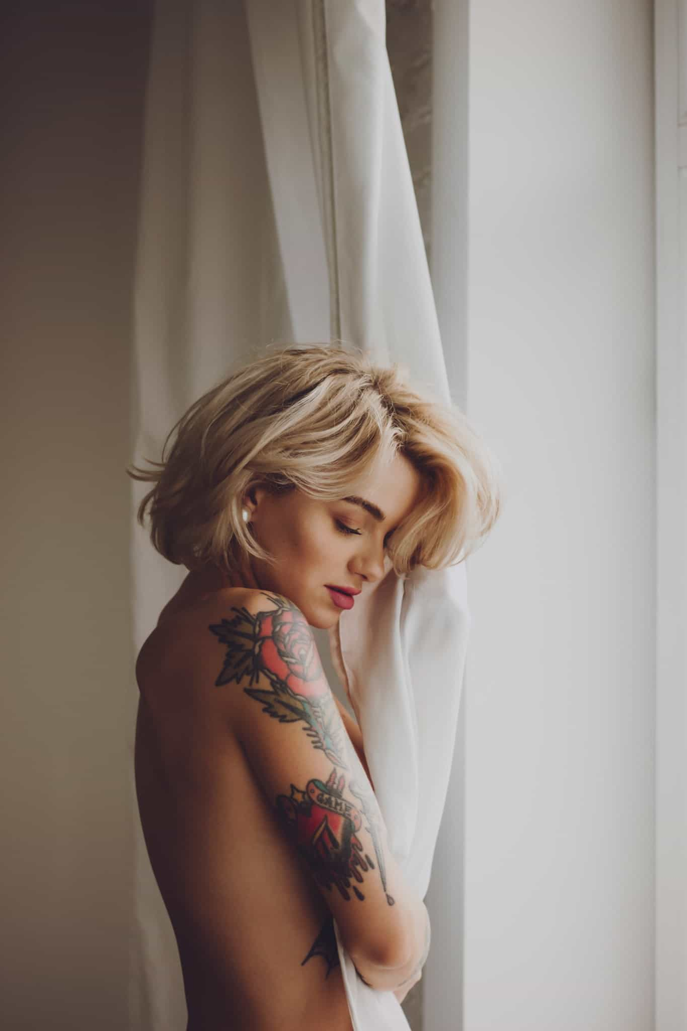 The Best Boudoir Images From Our Community Of 2019