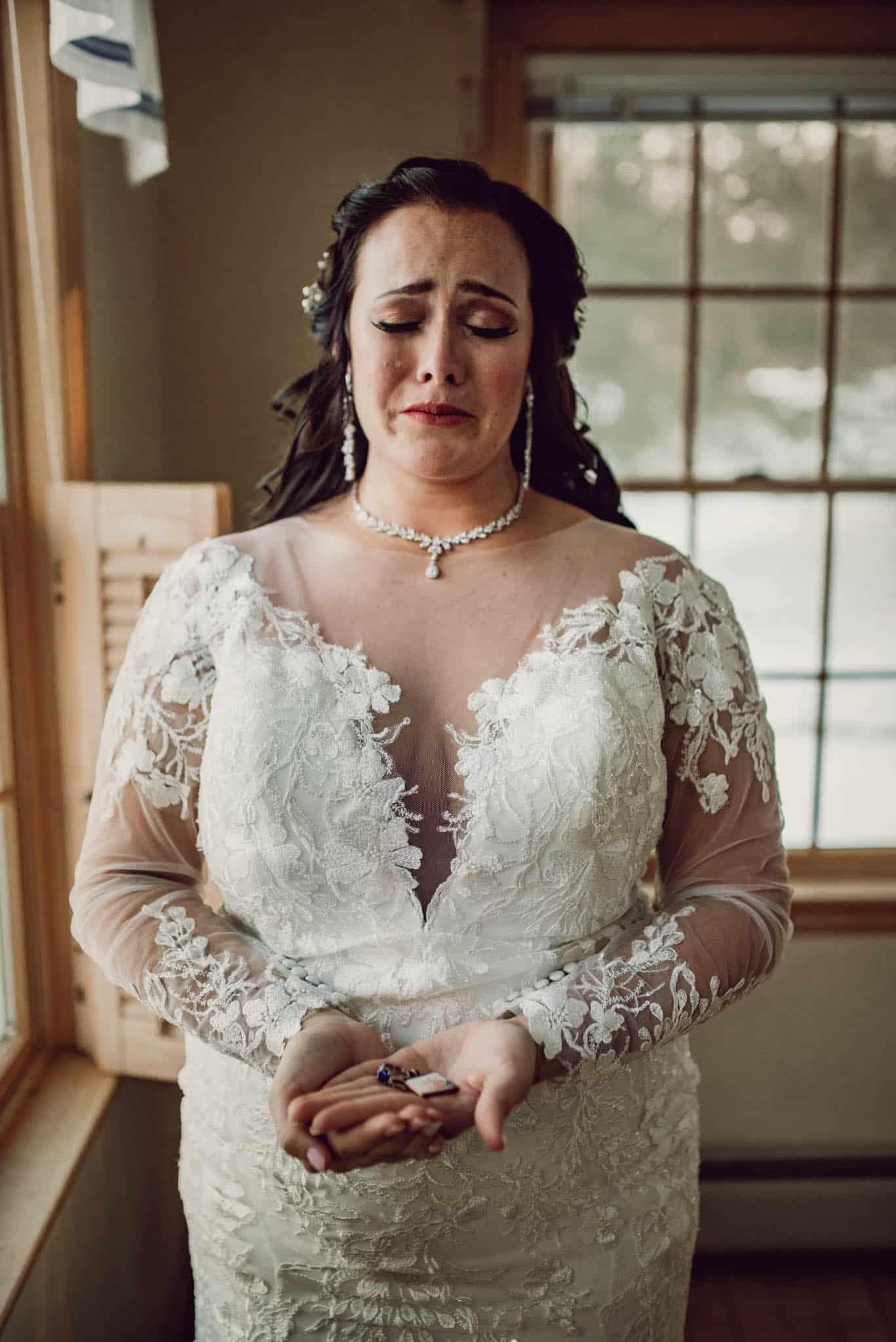 The 41 Most Unique Bride & Groom Portrait Images Of 2019
