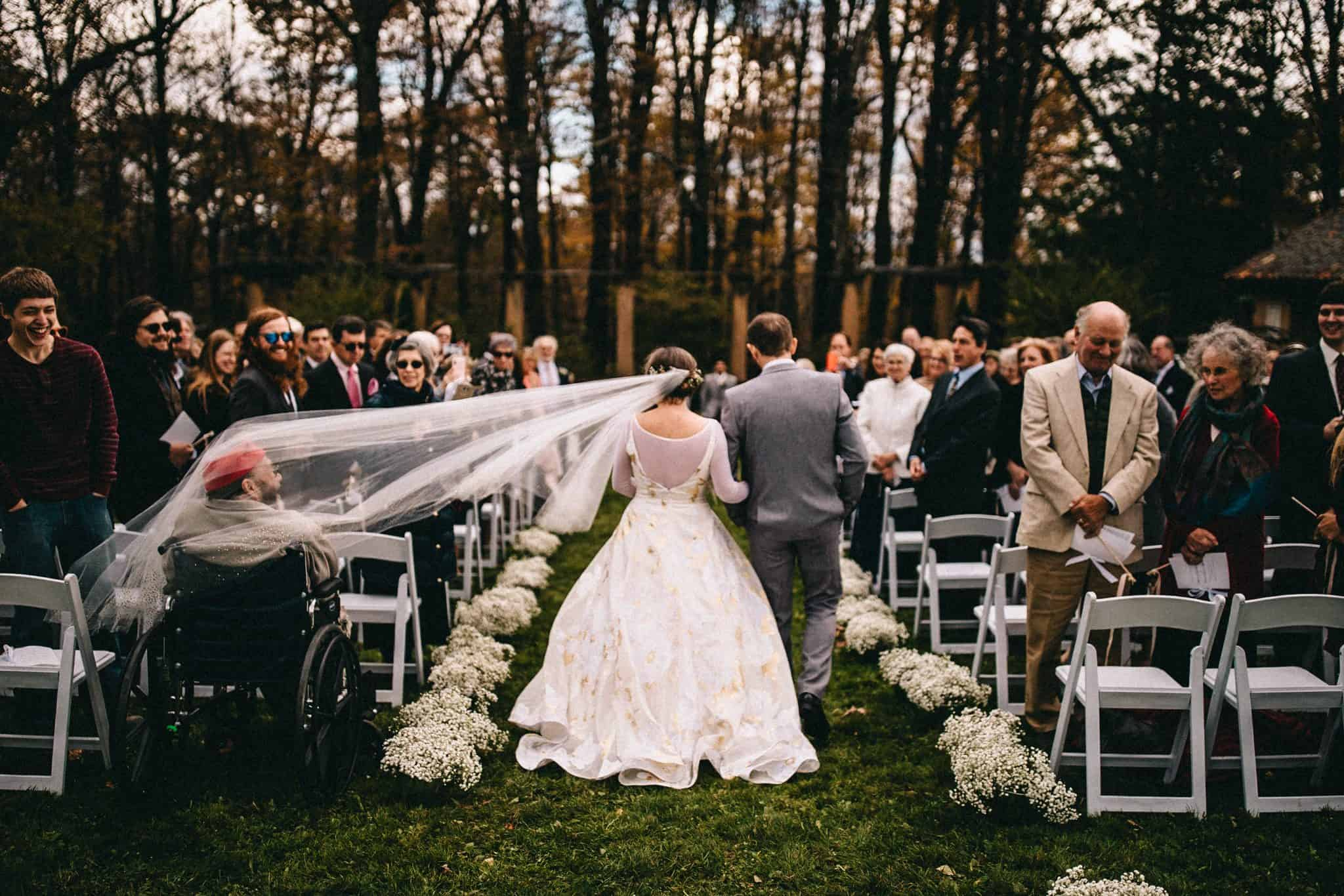 Wedding Moments Captured That Will Leave You Speechless