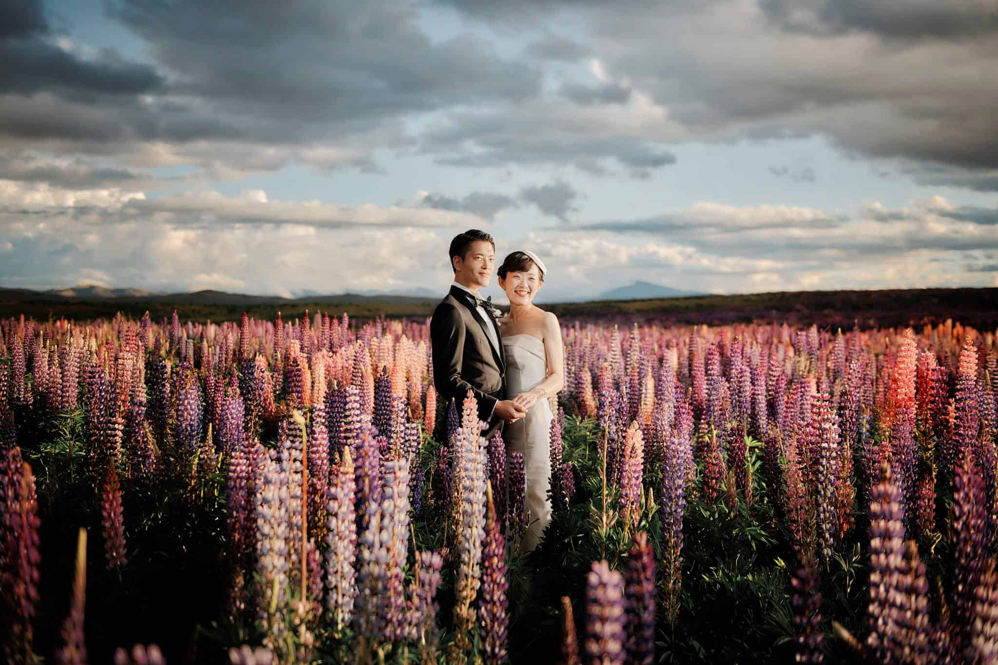 The Most Kickass Wedding Images from 2019