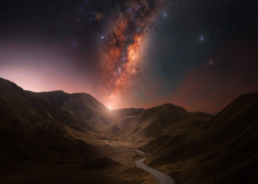 The Most Beautiful Images Of 2019 Show The Beauty Of Nature