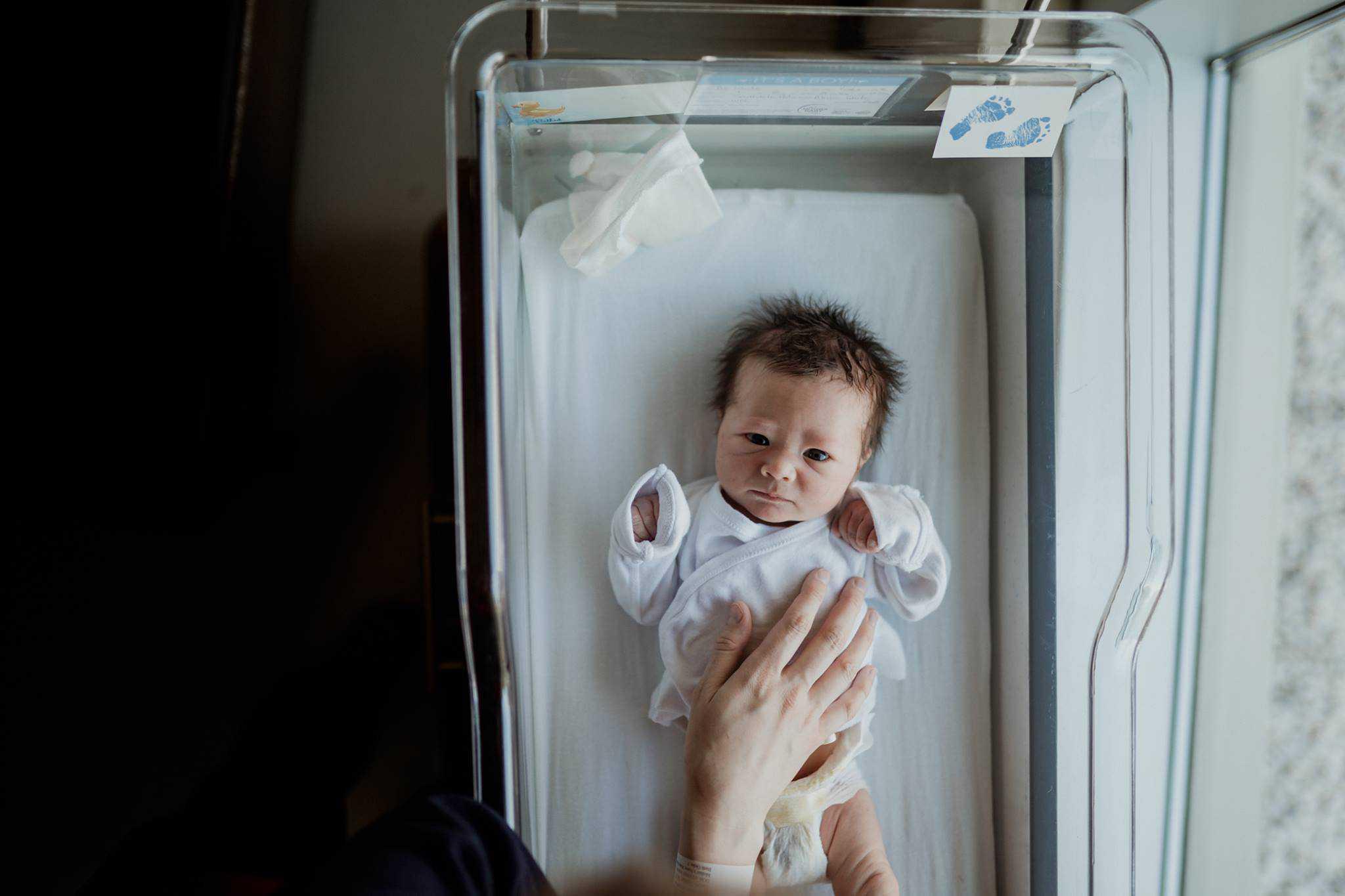 The 41 Most Wonderful Newborn Photos Of 2019