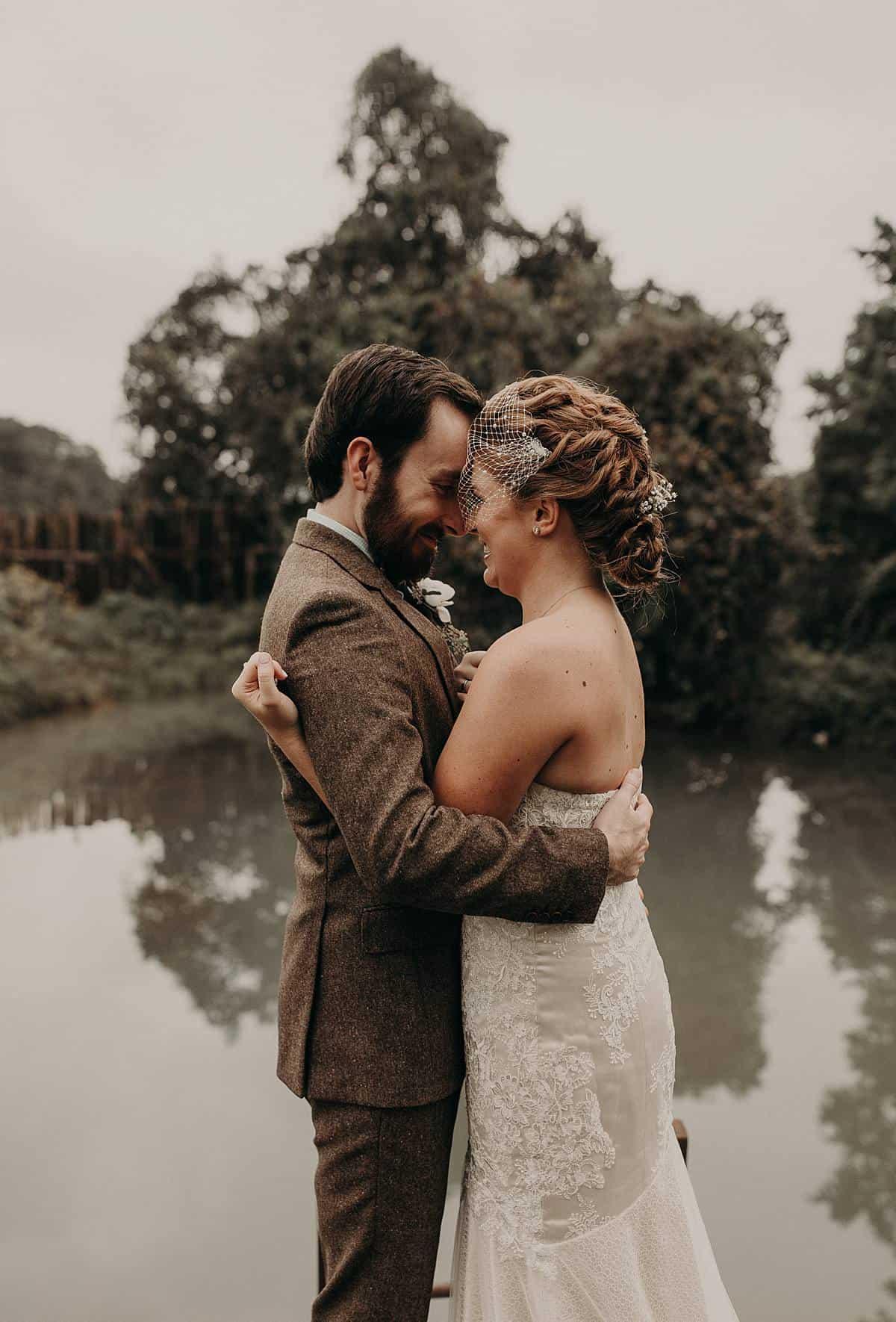 Wonderful Rustic Texas Wedding