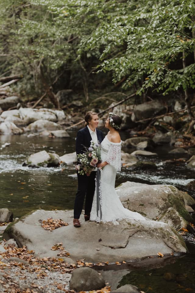 Elopement Packages Tennessee