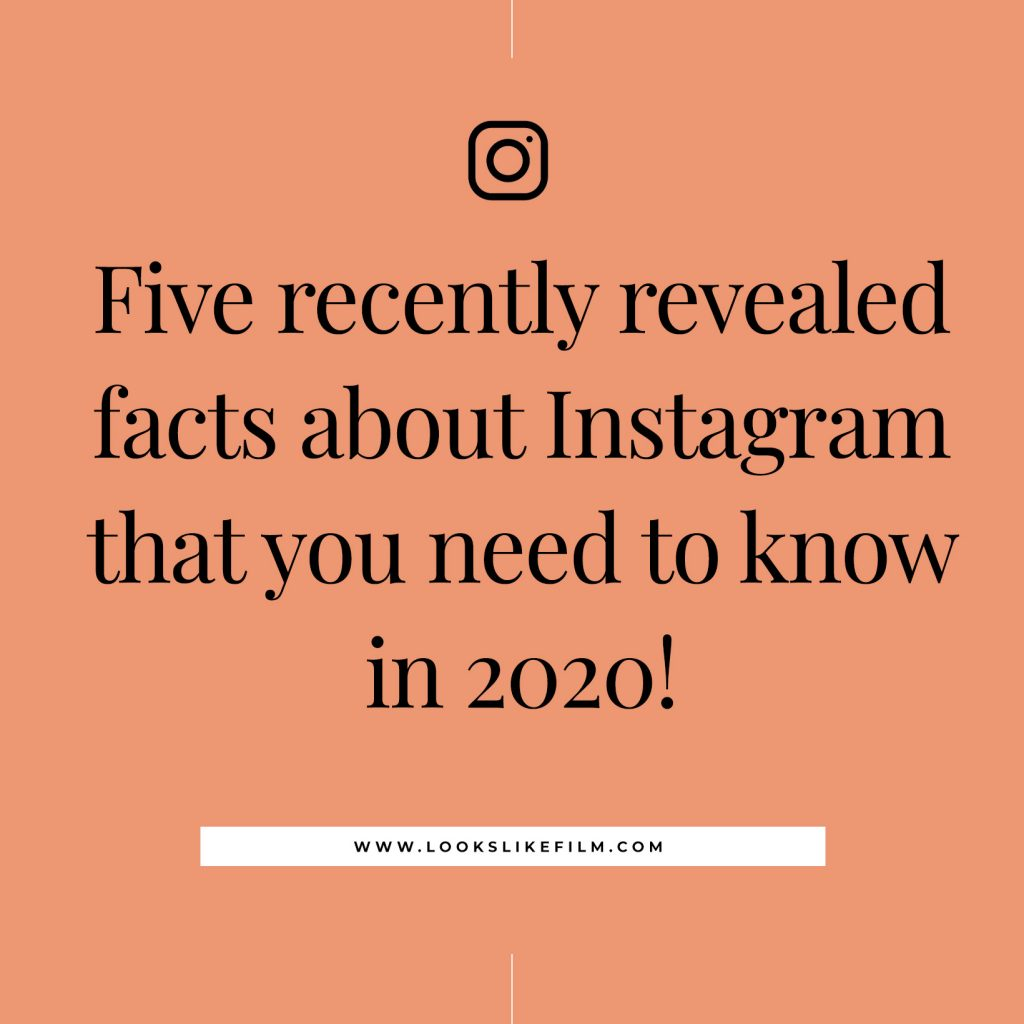 How Does The Instagram Algorithm Work In 2020?