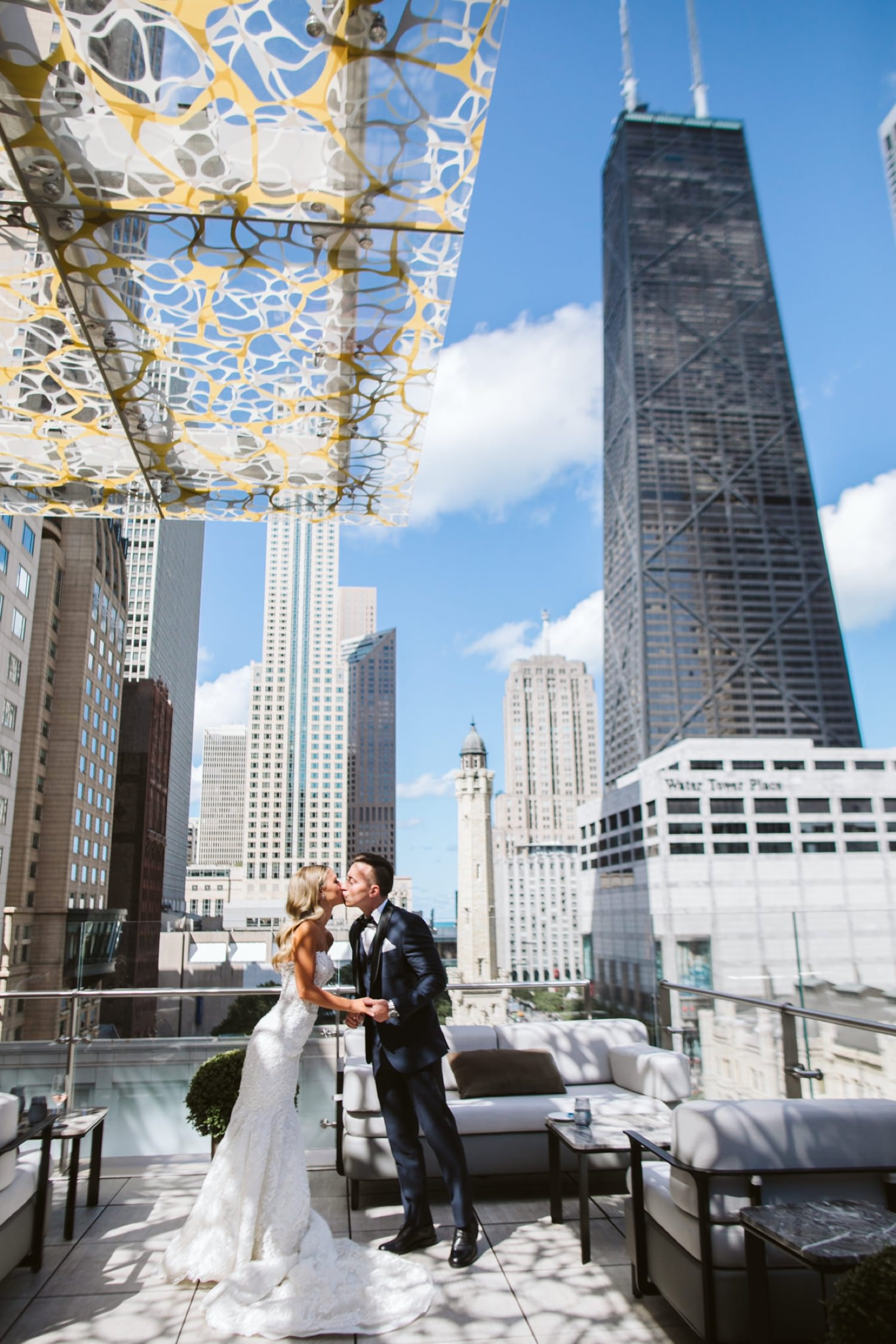 Getting Married In Downtown Chicago