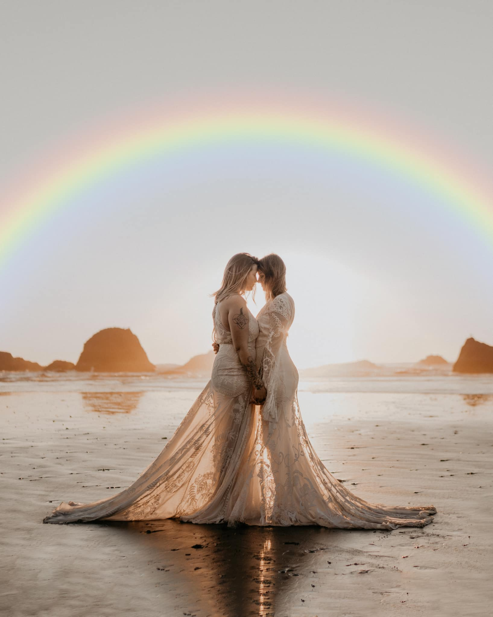 Celebrating #PrideMonth With These Stunning Photos From Our Community