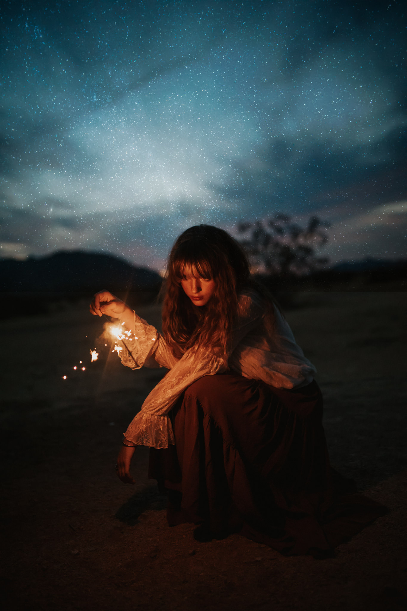 Inspiring Portrait Images You Will Love