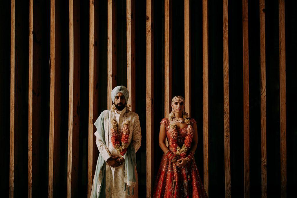 1 Hotel Brooklyn Bridge Wedding - A Magical Punjabi & Jewish Love Story