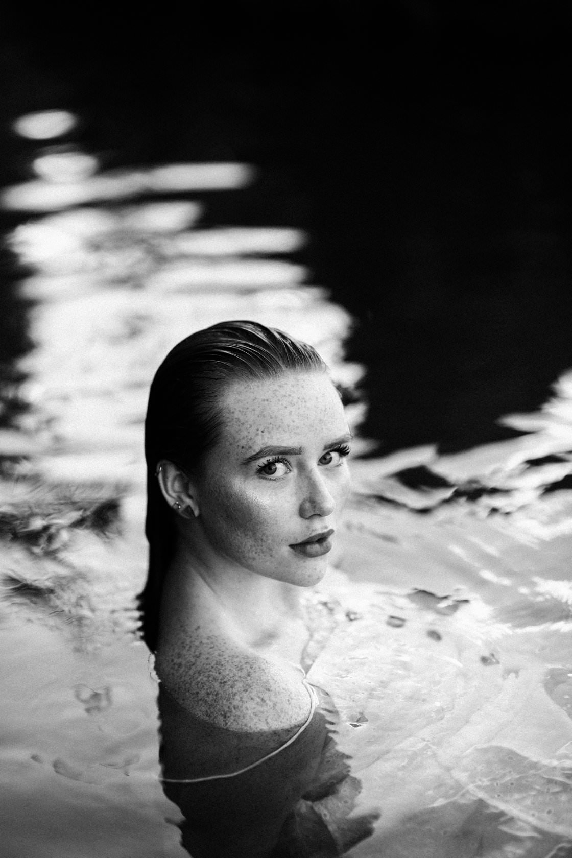 A Collection Of 52 Stunning Black And White Portraits