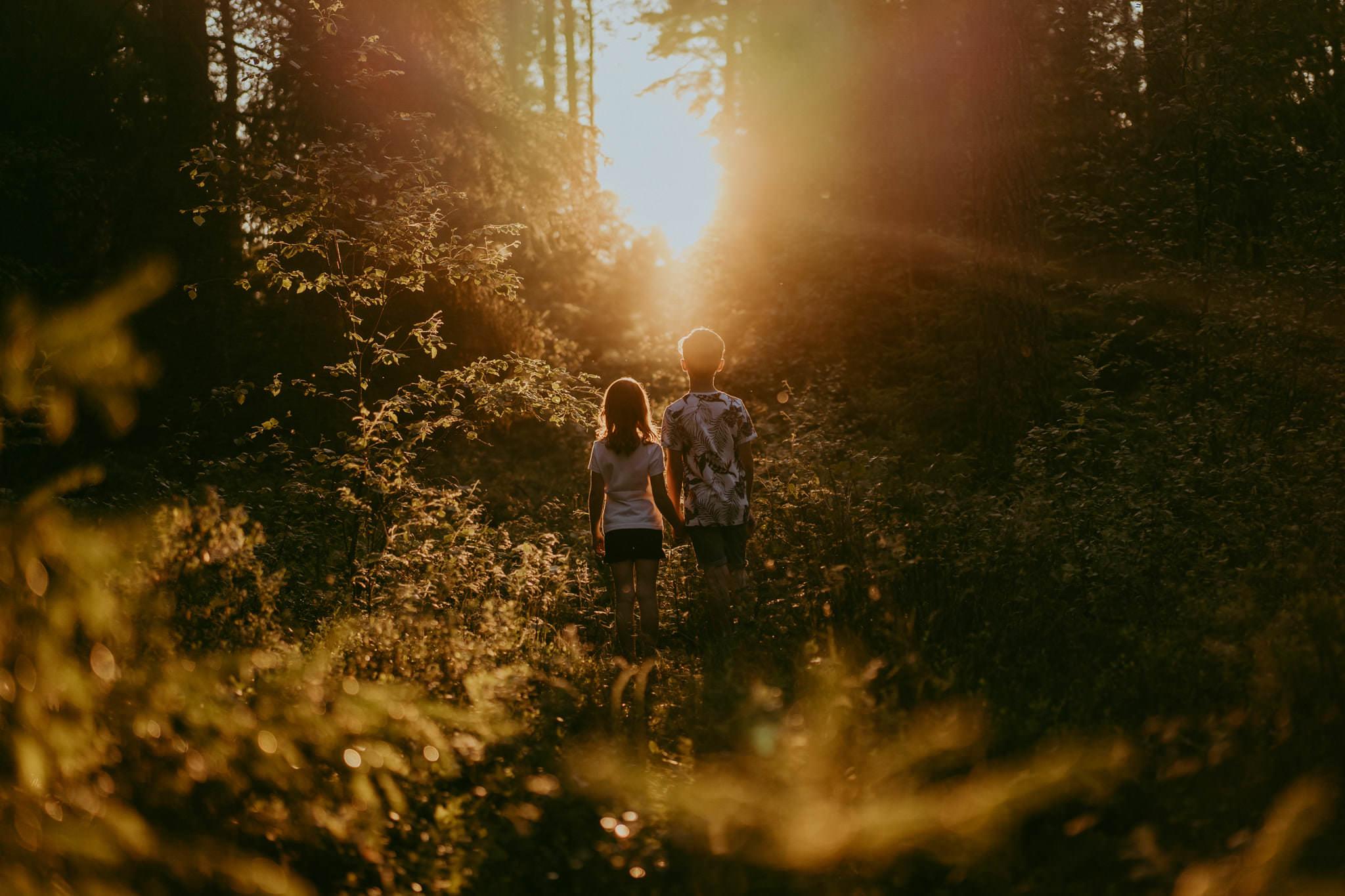 63 Epic Photos Shot In The Sun