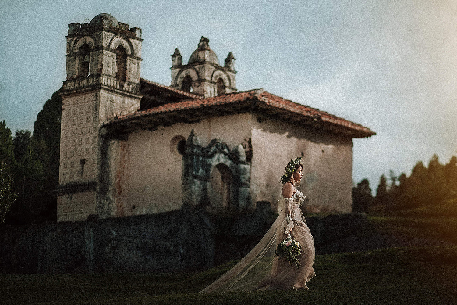 These 85 Magical Bridal Portraits Will Blow You Away