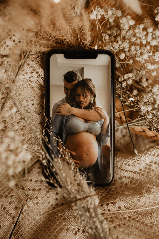These 36 Maternity Pictures Are Incredible!